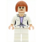 LEGO Jurassic World Minifigure Claire
