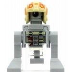 LEGO Star Wars Minifigure Bucket (R1-J5)