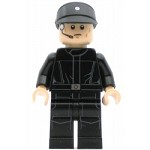 LEGO Star Wars Minifigure Imperial Shuttle Pilot (75163)