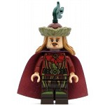 LEGO Hobbit and Lord of the Rings Minifigure Master of Lake-town