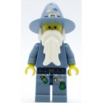 LEGO Castle Minifigure Fantasy Era Good Wizard