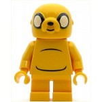 LEGO Dimensions Minifigure Jake the Dog