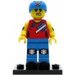 LEGO Collectible Minifigures Series 9 Roller Derby Girl