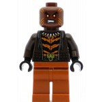 LEGO Super Heroes Minifigure Bronze Tiger - Rebirth