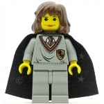 LEGO Harry Potter Minifigure Hermione Gryffindor Shield