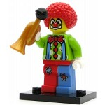 LEGO Collectible Minifigures Series 1 Circus Clown