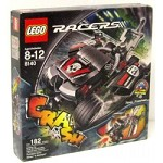 LEGO 8140 Racers Tow Trasher