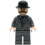 LEGO The Lone Ranger Minifigure Latham Cole