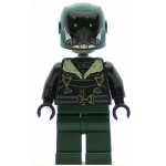 LEGO Spider-Man Minifigure Vulture