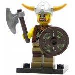 LEGO Collectible Minifigures Series 4 Viking