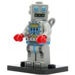 LEGO Collectible Minifigures Series 6 Clockwork Robot