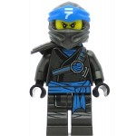LEGO Ninjago Minifigure Nya - Secrets of the Forbidden Spinjitzu