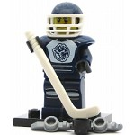 LEGO Collectible Minifigures Series 4 Hockey Player