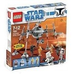 LEGO 7681 Star Wars Separatist Spider Droid