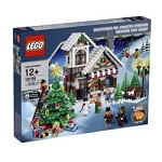 LEGO 10199 Town Winter Toy Shop