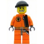 LEGO Agents Minifigure Henchman