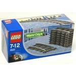 LEGO 4520 Trains Curved Rails