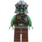 LEGO Castle Minifigure Castle Fantasy Era Troll Warrior 1