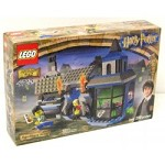 LEGO 4720 Harry Potter Knockturn Alley