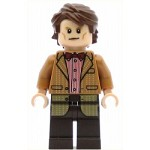 LEGO Ideas Minifigure The Eleventh Doctor