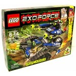 LEGO 8118 Exo-Force Hybrid Rescue Tank