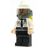 LEGO Super Heroes Minifigure Security Guard (70901)
