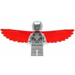 LEGO Super Heroes Minifigure Super-Adaptoid