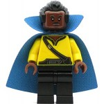 LEGO Star Wars Minifigure Lando Calrissian Old