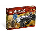 LEGO 2263 NinjaGo Turbo-Shredder