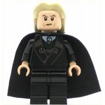LEGO Harry Potter Minifigure Lucius Malfoy Light Flesh