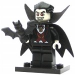 LEGO Collectible Minifigures Series 2 Vampire