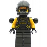 LEGO Super Heroes Minifigure AIM Agent - Backpack