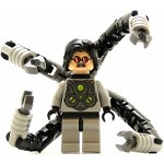 LEGO Super Heroes Minifigure Super Hereos Doc Ock