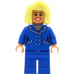 LEGO Super Heroes Minifigure Mayor McCaskill