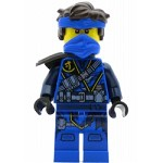 LEGO Ninjago Minifigure Jay - The Island