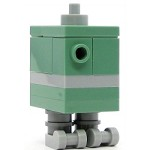 LEGO Star Wars Minifigure Gonk Droid (GNK Power Droid) (75293)
