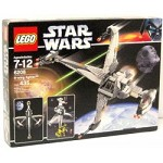 LEGO 6208 Star Wars B-wing Fighter