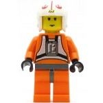 LEGO Star Wars Minifigure Luke Skywalker - Pilot