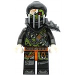 LEGO Ninjago Minifigure Heavy Metal (Faith) - Hair