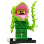 LEGO Collectible Minifigures Series 14 Plant Monster