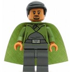 LEGO Star Wars Minifigure Bail Organa