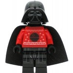 LEGO Star Wars Minifigure Darth Vader Christmas