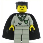 LEGO Harry Potter Minifigure Ron / Crabbe Slytherin