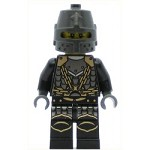 LEGO Castle Minifigure Kingdoms Dragon Knight