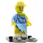 LEGO Collectible Minifigures Series 4 Ice Skater