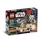LEGO 7655 Star Wars Clone Troopers Battle Pack