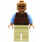 LEGO Star Wars Minifigure Weequay Skiff Guard (75020)