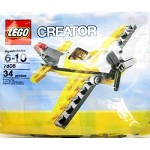 LEGO 7808 Creator Yellow Airplane