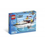 LEGO 4642 City Fishing Boat