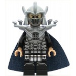 LEGO Teenage Mutant Ninja Turtles Minifigure Shredder